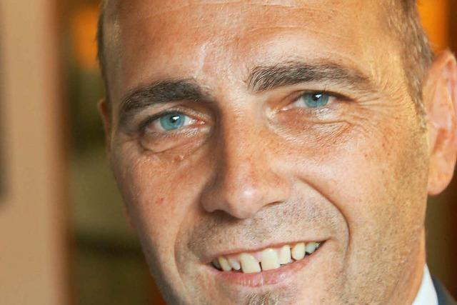 Rudolf Schuler und Nein-Kandidat wollen Bürgermeister in St. Peter werden