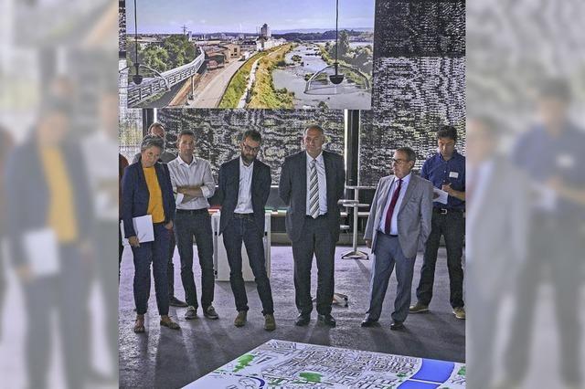 Internationale Bauausstellung Basel 2020 wird konkret