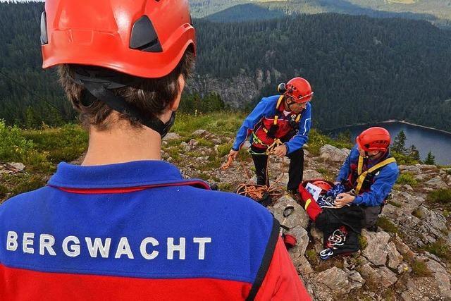 Bergwacht fehlt Geld für neue Einsatzfahrzeuge