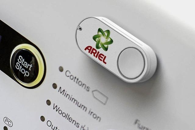 Verbraucherzentrale Düsseldorf klagt gegen Amazons Nachkauf-Knopf