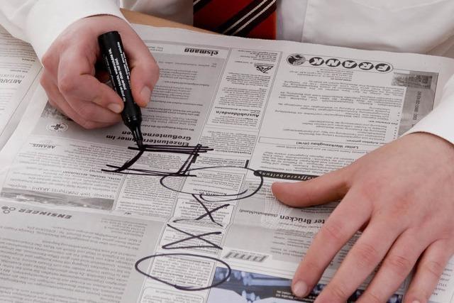Anzeigenblätter Zypresse und Dreisamtäler haben neuen Eigentümer