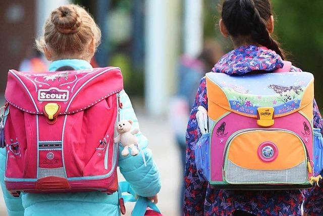 Lob fürs Bildungssystem – doch jeder Zehnte ist abgehängt