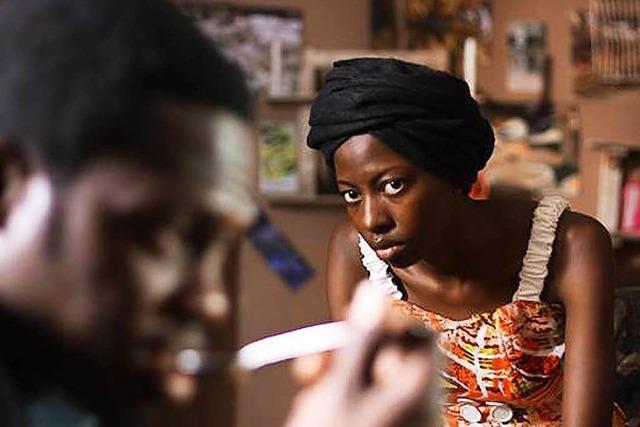 Geflüchtete organisieren das Filmfestival Cinema Exil