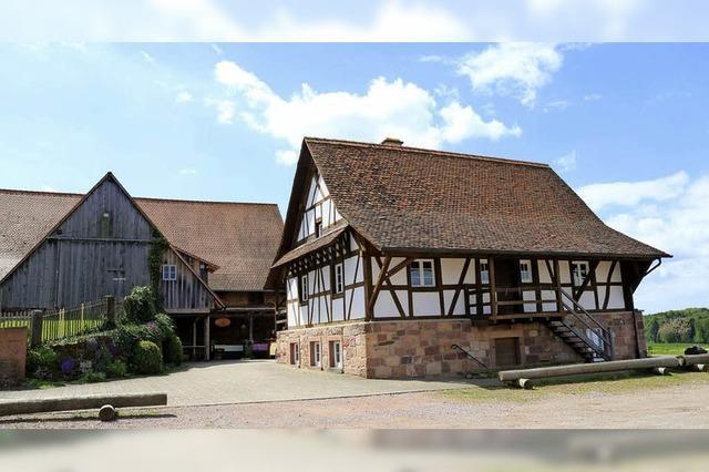 Museumsfest beim Freihof in Ottoschwanden