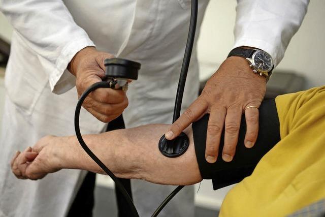 Landkreis startet Operation Hausarzt