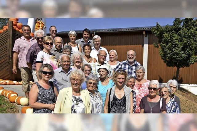 Aktive Teilhabe: Senioren bleiben nicht außen vor