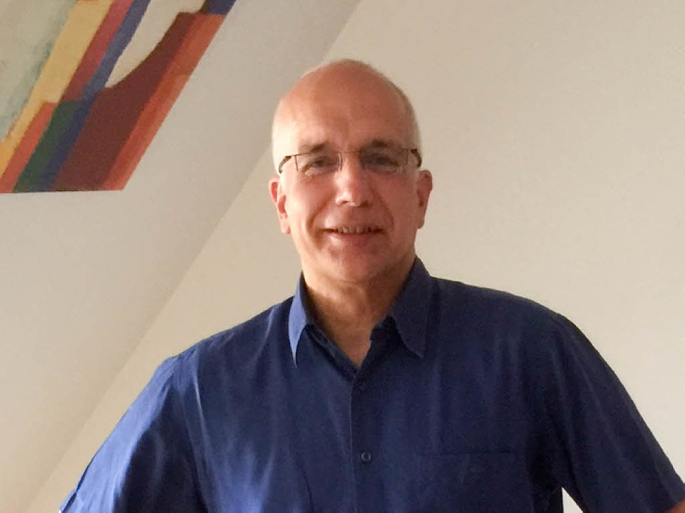 Insolvenzverwalter Harald E. Manias  | Foto: privat