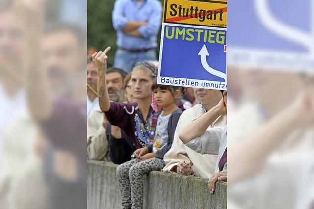 Wie teuer wird Stuttgart 21?
