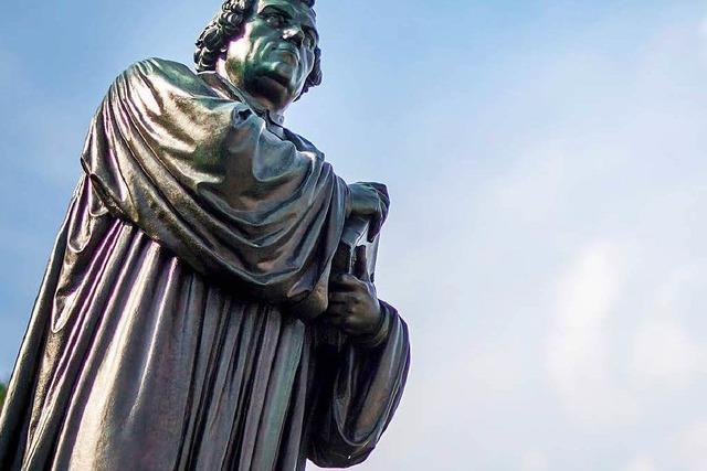Deutsch-deutsche Geschichte: Auf den Spuren von Luther
