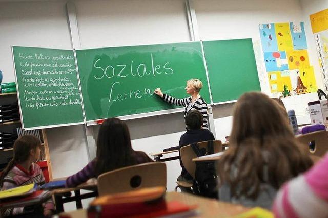 Unterrichtsausfälle wegen Lehrermangel in Freiburg