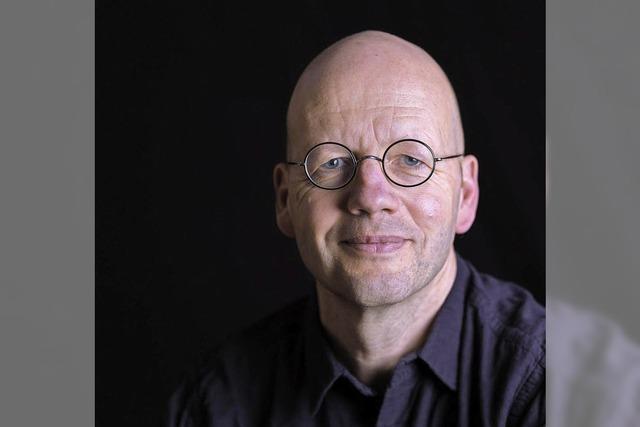 Jan-Philipp Sendker liest aus dem Buch: Am anderen Ende der Nacht in der Bücherstube Kirchzarten