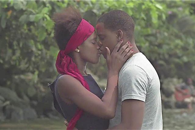 Spielfilm W.A.K.A. aus der Reihe Sisters in African Cinema