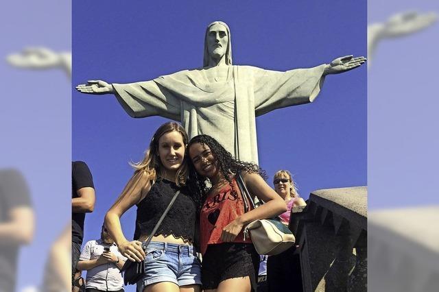 Eintauchen ins brasilianische Leben