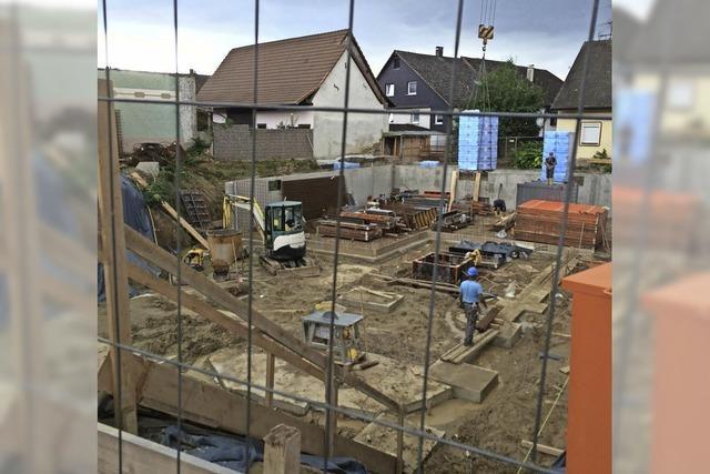 Wohnungsmarkt ist leergefegt - auch in Schliengen und Bad Bellingen