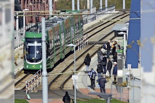 Tram als Zugpferd im ÖPNV