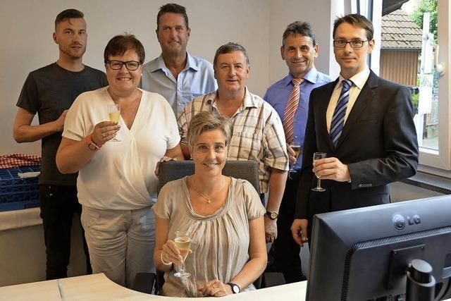 In Neuershausen und Holzhausen haben neue Bürgerbüros länger geöffnet