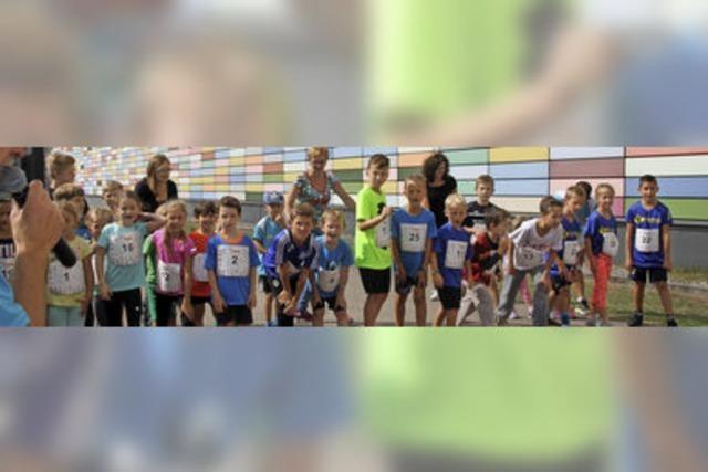 326 Läufer gehen bei Sedus Run auf die Strecken