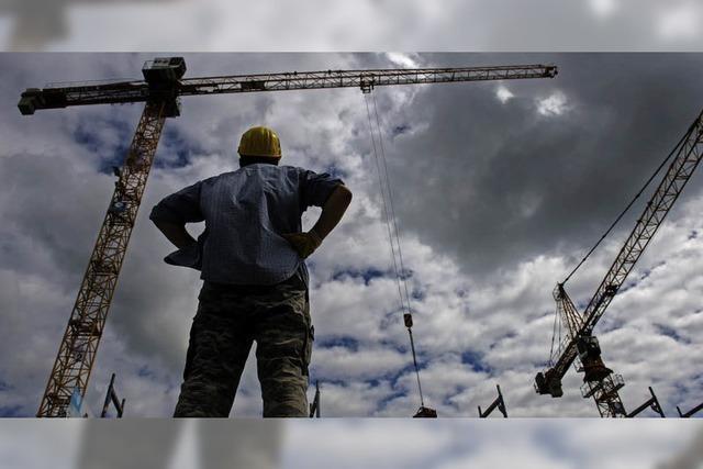 Bundesmittel für den sozialen Wohnungsbau fließen oft in andere Kanäle – nicht aber im Südwesten