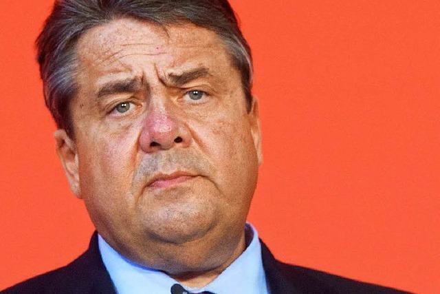 SPD lässt Ceta nicht fallen – und Gabriel auch nicht