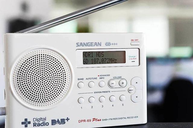 Wie sieht die digitale Zukunft des Radios aus?