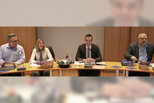 Gemeinderat stärkt die Ortsgremien