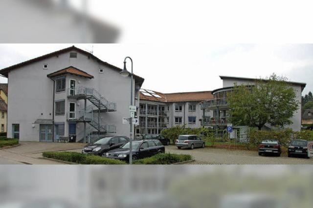 Kleiber-Haus plant Anbau mit 16 neuen Plätzen