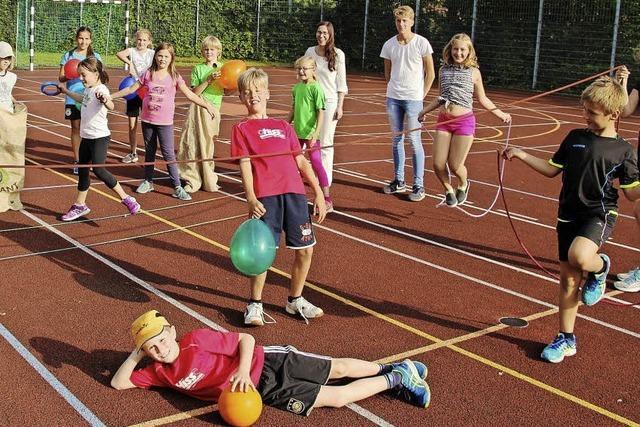 Ferienprogramm und Jugendclub kommen gut an