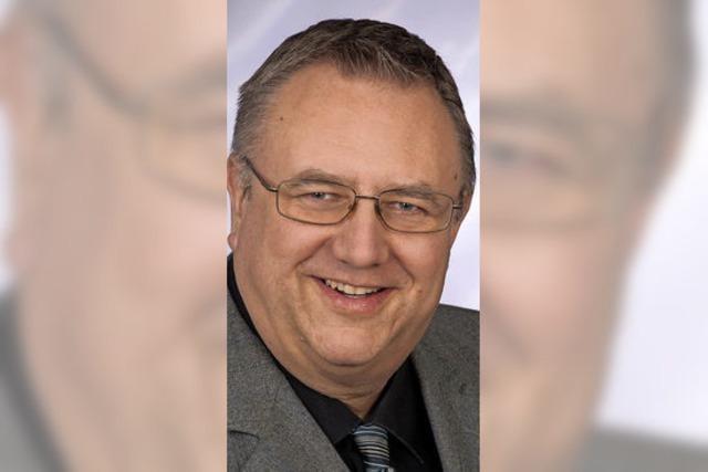 Bei den Freien Wählern soll an der Spitze Sascha Kompsch für Dietmar Fink übernehmen