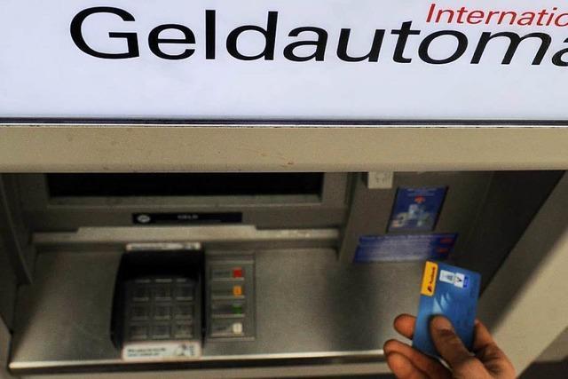 Manche Bank kassiert mit dem Basiskonto ab