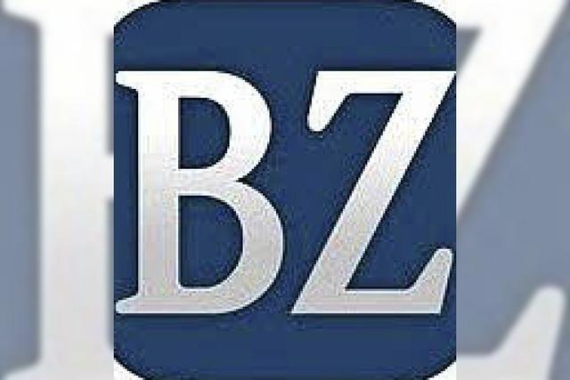 BZ Online: Die Website der Badischen Zeitung