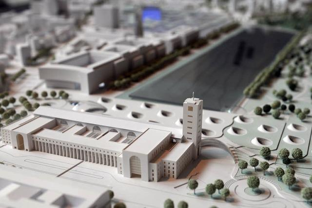 Geheimbericht sieht Stuttgart 21 bei fast zehn Milliarden Euro