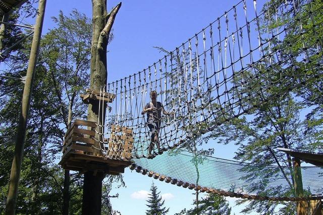 Adrenalin und Spaß - Freizeittipps für den Südschwarzwald