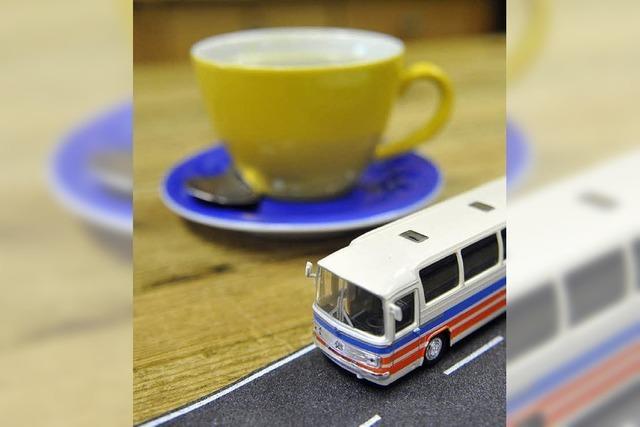 Das große ABC fürs Fahren per Reisebus