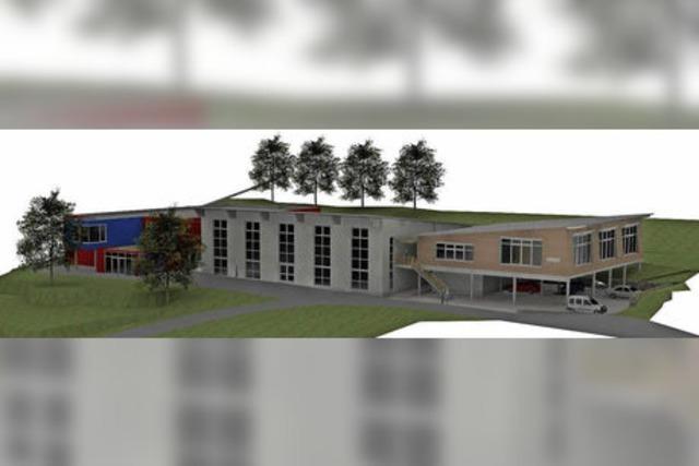 Neue Klassenzimmer und ein Projektraum