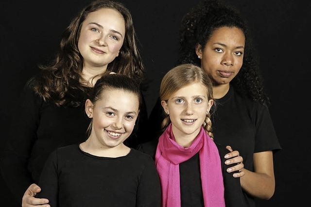 Mädchenkantorei Basel und Raschèr Saxophone Quartet mit Werken zur Reformation
