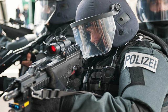 In Köln festgenommener Syrer plante Anschlag