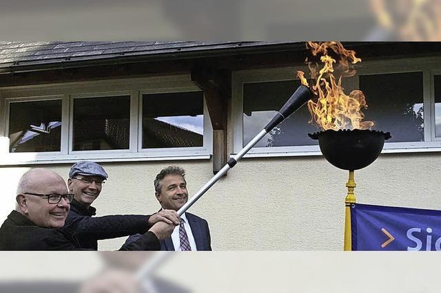 Das Fest der Ersten Flamme