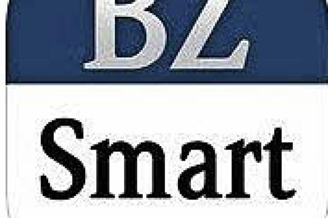 BZSmart: Eilmeldungen per Nachrichten-App