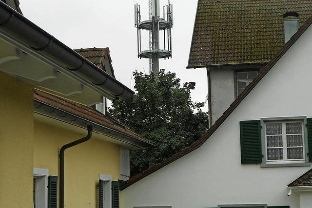 Warum haben Telekom-Kunden keinen Handyempfang?
