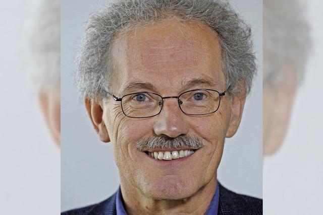 Rainer Grießhammer vom Freiburger Öko-Institut zur Energiewende