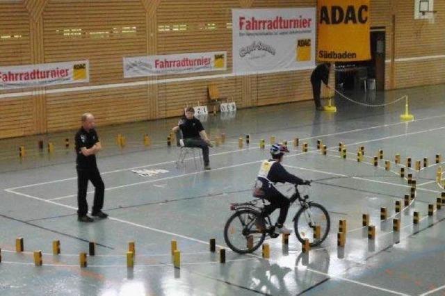 Fahrrad-Champion gesucht
