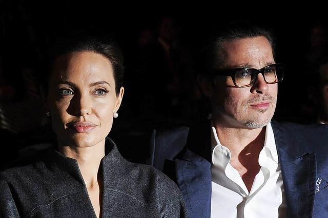 Scheidungsexpertin vertritt Angelina Jolie zum zweiten Mal