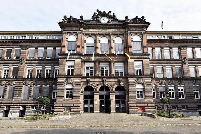 Das Goethe-Gymnasium feiert 125. Jubiläum