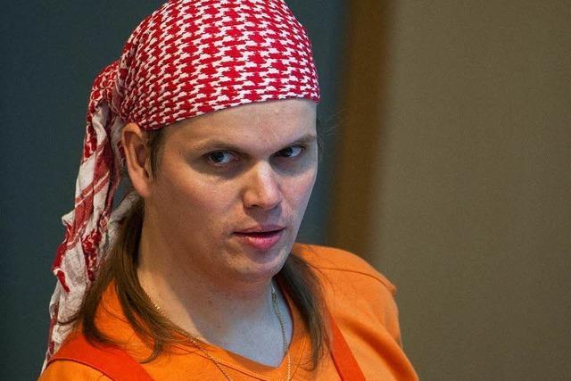 Piratenpolitiker Claus-Brunner gestand Tötung vor Suizid
