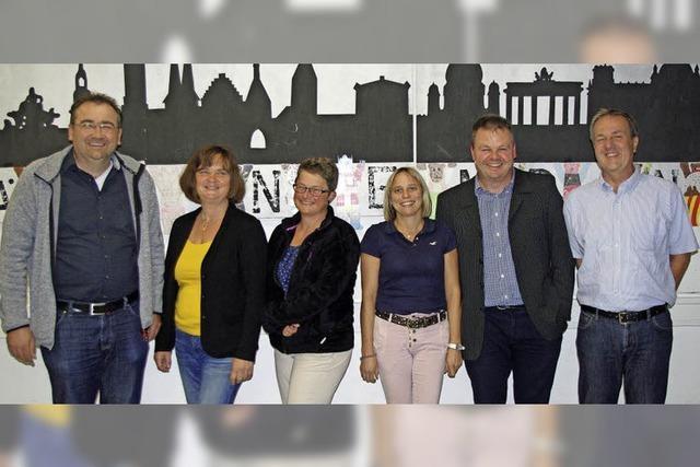 Förderverein will Arbeit der Realschule unterstützen