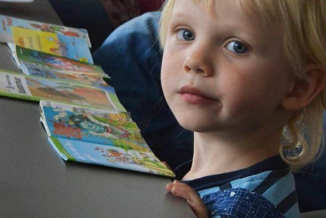 Wie die Sozialpädagogischen Familienhilfe Eltern durch Familienpatenschaften im Alltag unterstützt