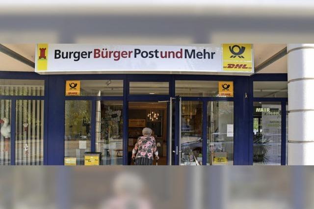 Bürgerpost