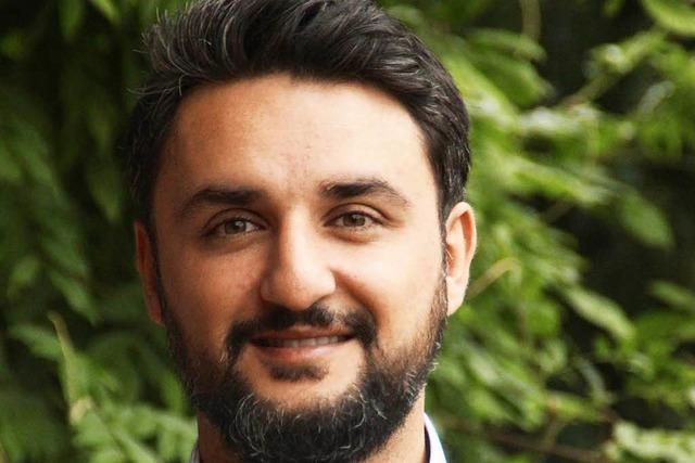 Mustafa Rahim: Vom Flüchtlingskind zum Schulsprecher und Ingenieur