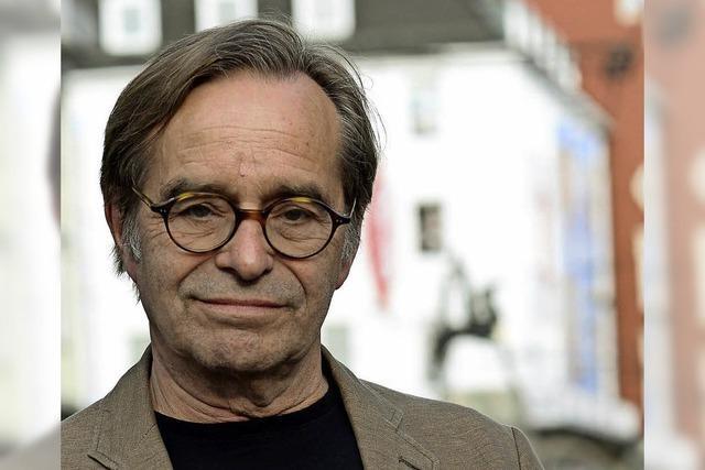 Wolfgang Prosinger ist tot