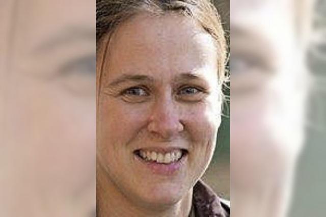 1,5 Millionen Euro für Juniorprofessorin Jennifer Andexer